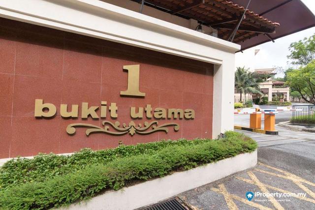 1 Bukit Utama - Condominium, Bandar Utama, Selangor - 2
