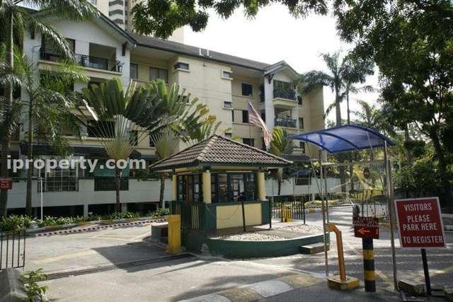 Tiara Ampang - Condominium, Ampang, Selangor - 3