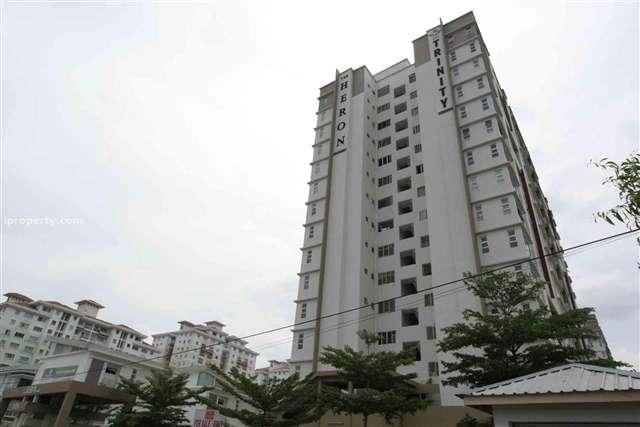 The Heron Residency - Serviced residence, Puchong, Selangor - 3