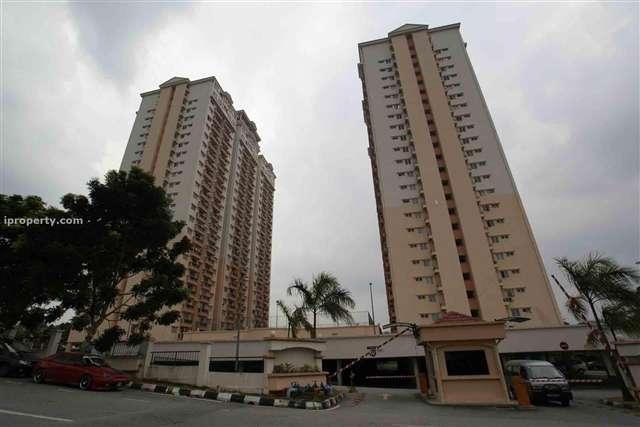 Langat Jaya Condominium - Condominium, Cheras, Selangor - 3