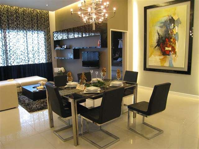 Sky Vista Residency - Condominium, Cheras, Kuala Lumpur - 2