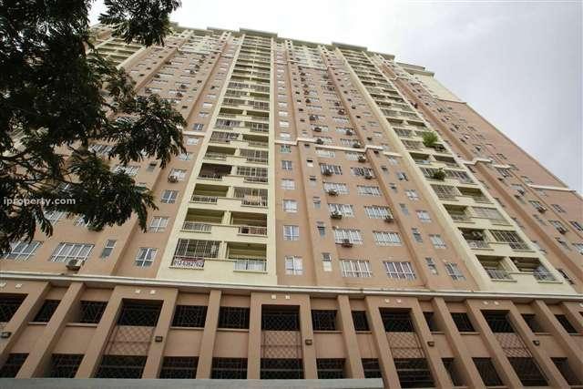 D'Aman Ria Condominium - Condominium, Ara Damansara, Selangor - 2
