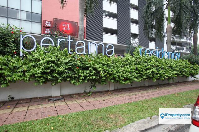 Pertama Residency - Serviced residence, Cheras, Kuala Lumpur - 2