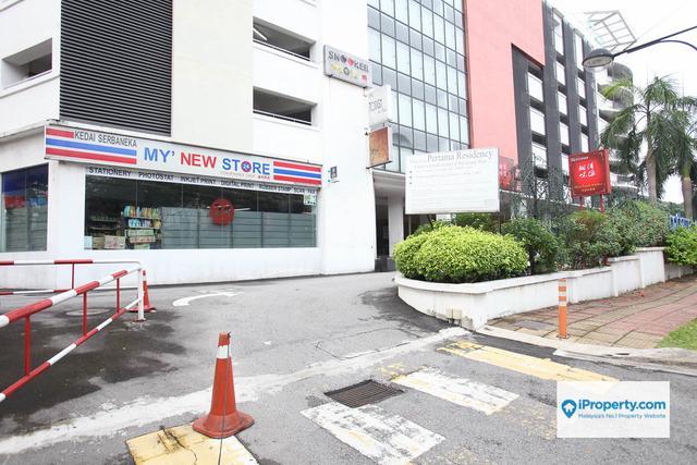 Pertama Residency - Serviced residence, Cheras, Kuala Lumpur - 3