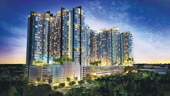 You Residences @ You City - Condominium, Cheras, Selangor - 1