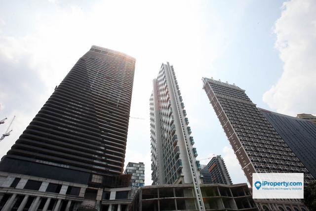 Halo Sunday @ Empire City - Condominium, Damansara Perdana, Selangor - 1
