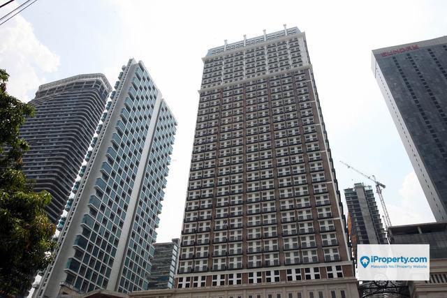 Halo Sunday @ Empire City - Condominium, Damansara Perdana, Selangor - 2