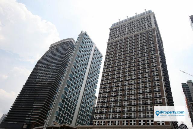 Halo Sunday @ Empire City - Condominium, Damansara Perdana, Selangor - 3