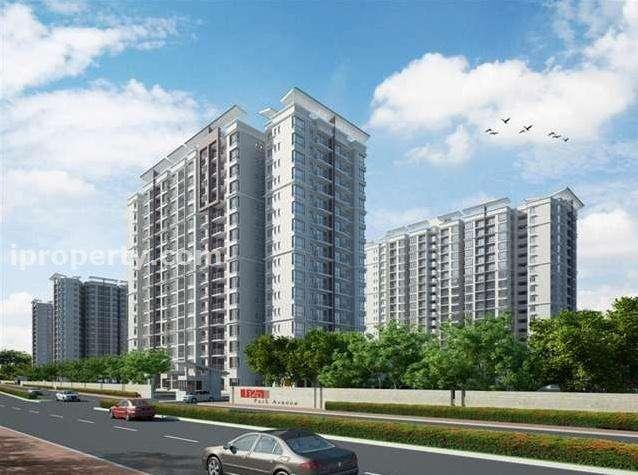 1120 Park Avenue - Condominium, Petaling Jaya, Selangor - 3
