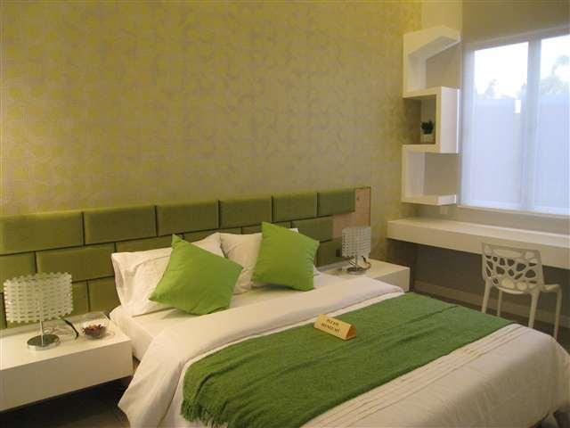 Sky Vista Residency - Condominium, Cheras, Kuala Lumpur - 1