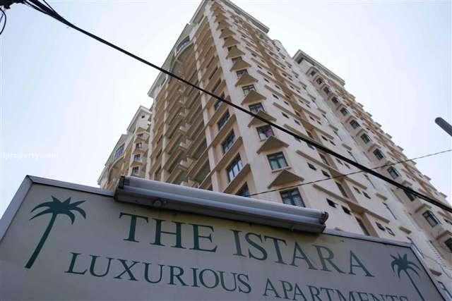 The Istara - Condominium, Petaling Jaya, Selangor - 1