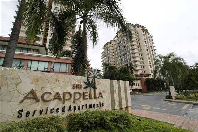 Sri Acappella - Serviced residence, Shah Alam, Selangor - 2