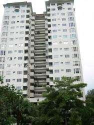 Awana Puri - Condominium, Cheras, Kuala Lumpur - 1
