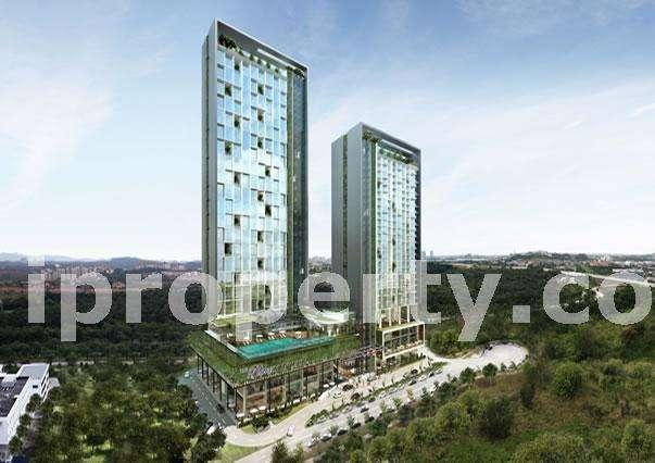The Place @ Cyberjaya - Serviced residence, Cyberjaya, Selangor - 1