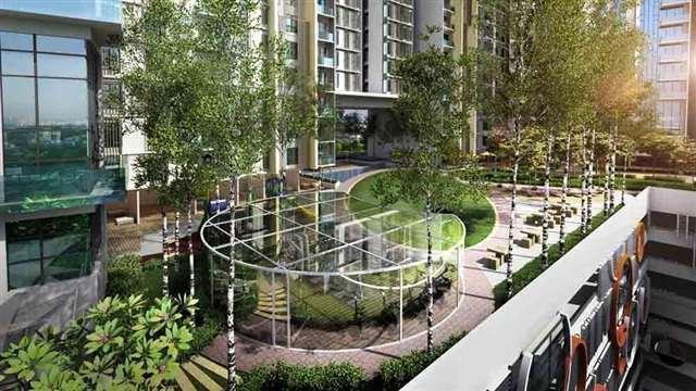 You Residences @ You City - Condominium, Cheras, Selangor - 2