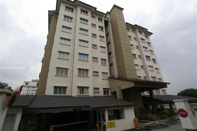 Segar View Condominium - Condominium, Cheras, Kuala Lumpur - 3
