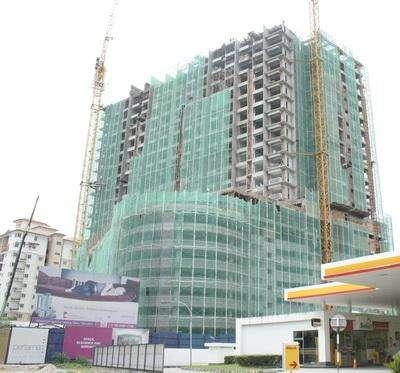 Pertama Residency - Serviced residence, Cheras, Kuala Lumpur - 1