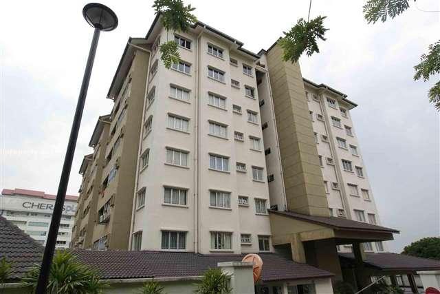Segar View Condominium - Condominium, Cheras, Kuala Lumpur - 2
