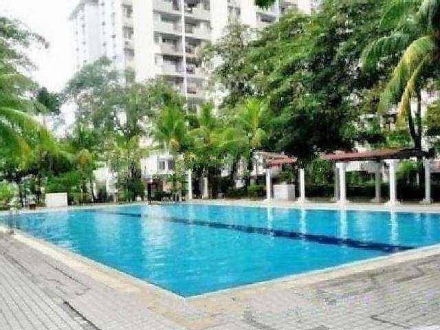Miharja Condominium - Condominium, Cheras, Kuala Lumpur - 1
