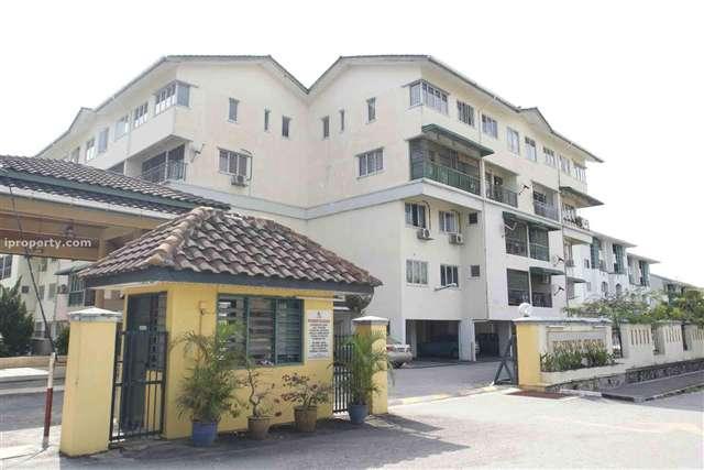 D' Puncak Suasana - Apartment, Cheras, Selangor - 3