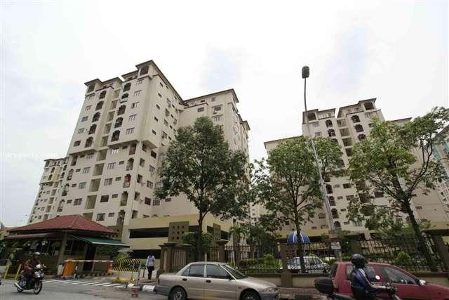Prisma Cheras - Condominium, Cheras, Kuala Lumpur - 3