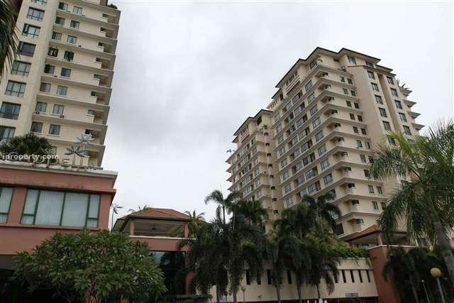 Sri Acappella - Serviced residence, Shah Alam, Selangor - 3