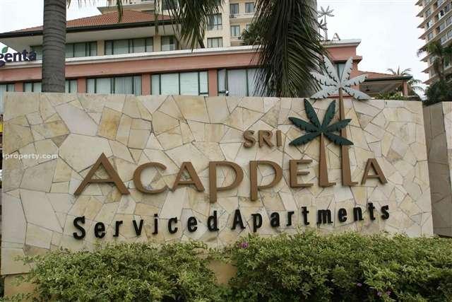 Sri Acappella - Serviced residence, Shah Alam, Selangor - 1