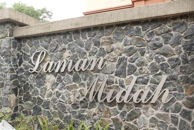 Laman Midah - Condominium, Cheras, Kuala Lumpur - 3