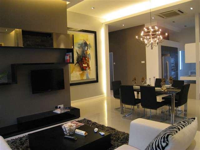 Sky Vista Residency - Condominium, Cheras, Kuala Lumpur - 3
