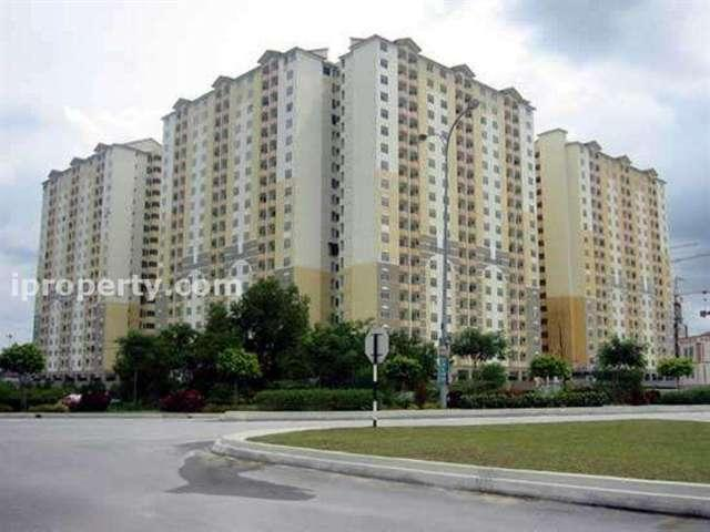 Pangsapuri Lagoon Perdana - Apartment, Bandar Sunway, Selangor - 1