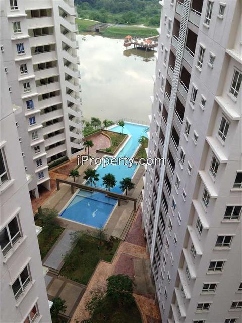 Cova Villa - Condominium, Kota Damansara, Selangor - 1