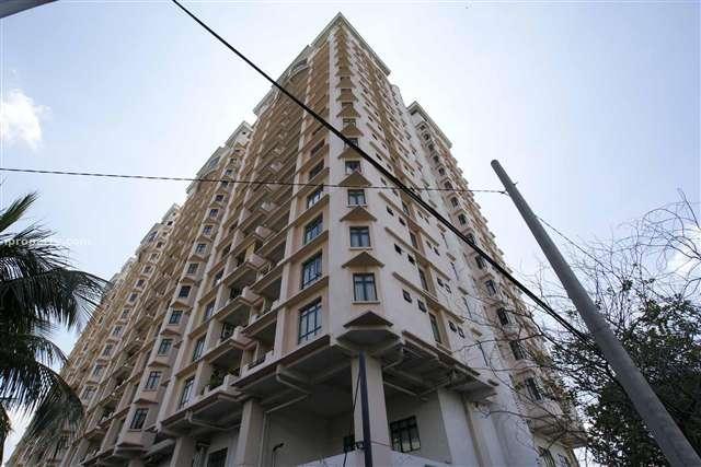 The Istara - Condominium, Petaling Jaya, Selangor - 2