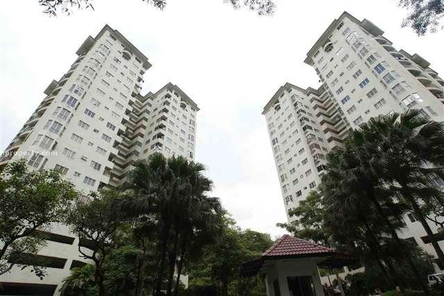 Awana Puri - Condominium, Cheras, Kuala Lumpur - 3