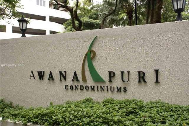 Awana Puri - Condominium, Cheras, Kuala Lumpur - 2