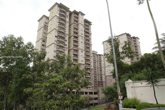 Midah Ria Condominium - Condominium, Cheras, Kuala Lumpur - 1