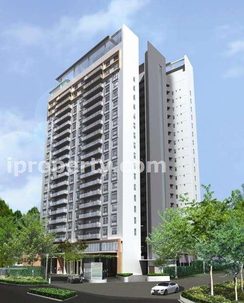 One Jelatek - Condominium, Ulu Klang, Selangor - 1