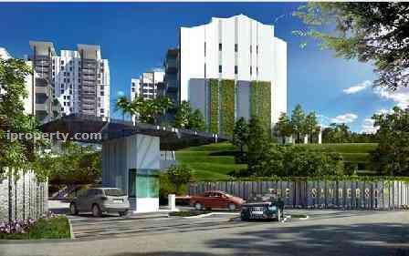 The Sanderson - Condominium, Seri Kembangan, Selangor - 2