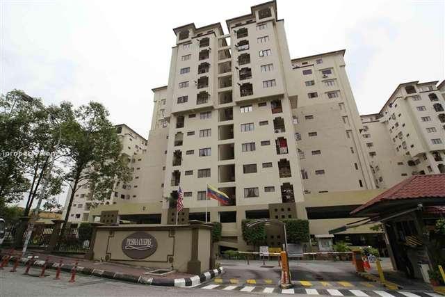 Prisma Cheras - Condominium, Cheras, Kuala Lumpur - 2