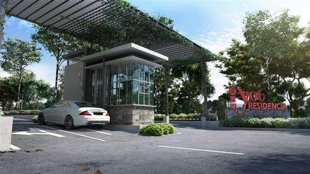 You Residences @ You City - Condominium, Cheras, Selangor - 3