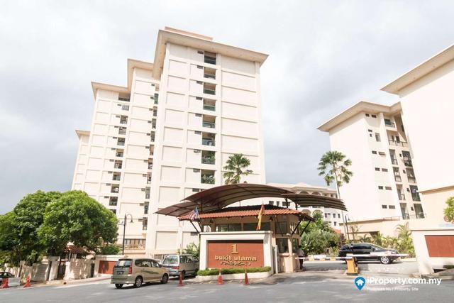 1 Bukit Utama - Condominium, Bandar Utama, Selangor - 1