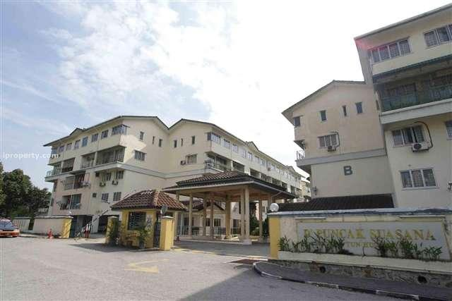 D' Puncak Suasana - Apartment, Cheras, Selangor - 2