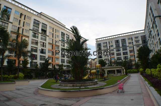 Plaza 393 - Apartment, Cheras, Kuala Lumpur - 2