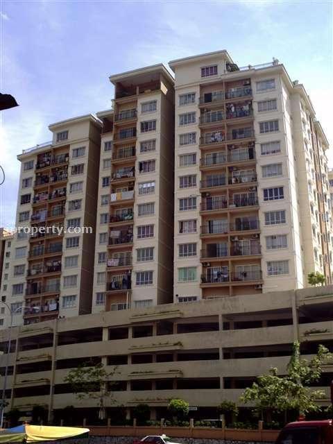 Ampang Prima - Condominium, Ampang, Selangor - 1