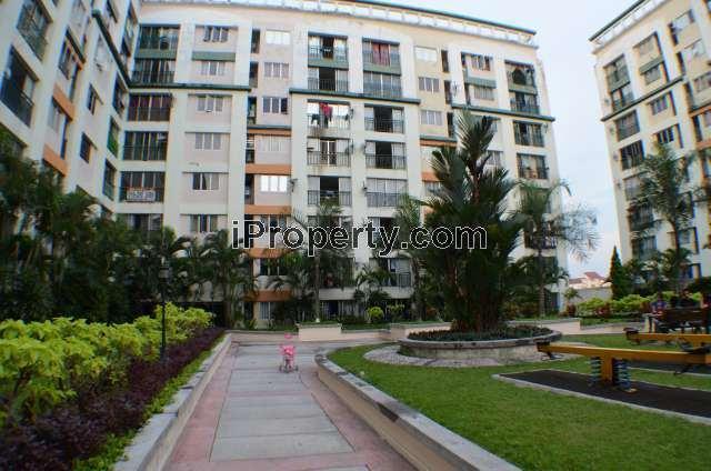 Plaza 393 - Apartment, Cheras, Kuala Lumpur - 1