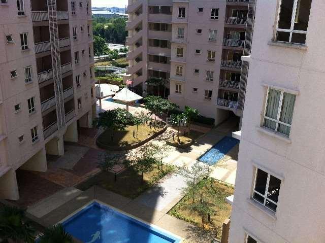 Cova Villa - Condominium, Kota Damansara, Selangor - 2