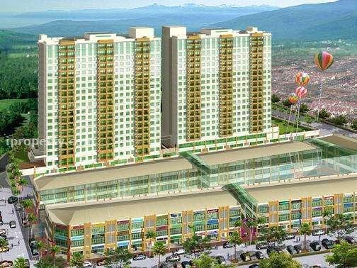 Connaught Avenue - Serviced residence, Cheras, Kuala Lumpur - 1