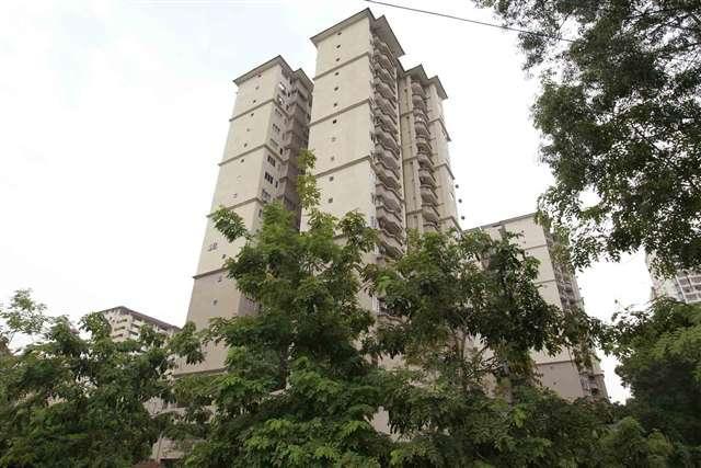 Midah Ria Condominium - Condominium, Cheras, Kuala Lumpur - 2