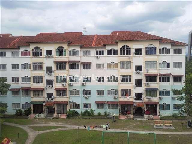 Miharja Condominium - Condominium, Cheras, Kuala Lumpur - 2