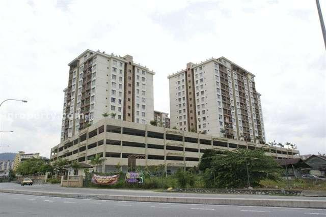 Ampang Prima - Condominium, Ampang, Selangor - 3
