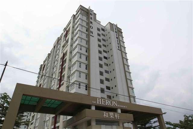 The Heron Residency - Serviced residence, Puchong, Selangor - 1